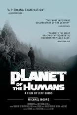 фильм Планета людей Planet of the Humans 2020