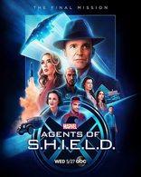 фильм Агенты Щ.И.Т. Agents of S.H.I.E.L.D. 2013-