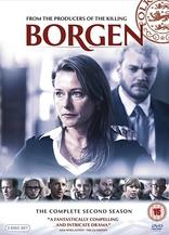 фильм Правительство Borgen 2010-
