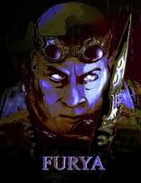 фильм Риддик: Фурия* Furya 2021