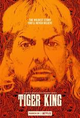 фильм Король тигров: Убийство, хаос и безумие Tiger King: Murder, Mayhem and Madness 2020