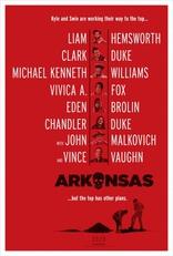фильм Арканзас Arkansas 2020