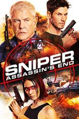 фильм Снайпер: Финал убийцы Sniper: Assassin's End 2020