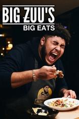 фильм Большая еда большого Зуу Big Zuu's Big Eats 2020