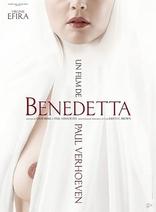 фильм Святая дева Benedetta 2020