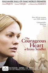 фильм Храброе сердце Ирены Сендлер Courageous Heart of Irena Sendler, The 2009