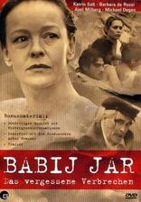 фильм Бабий Яр Babij Jar 2003