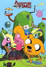 фильм Время приключений Adventure Time with Finn & Jake 2010-