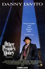 фильм Чужие деньги Other People's Money 1991