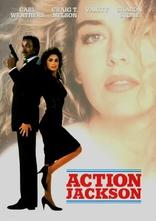 фильм Боевик Джексон Action Jackson 1988