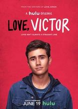 фильм С любовью, Виктор Love, Victor 2020-