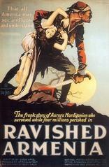 фильм Растерзанная Армения Ravished Armenia 1919