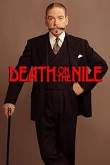 фильм Смерть на Ниле Death on the Nile 2020