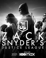 фильм Лига справедливости Zack Snyder's Justice League 2021