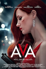 фильм Агент Ева Ava 2020