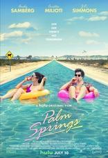 фильм Палм-Спрингс Palm Springs 2020