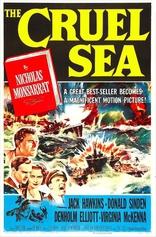 фильм Жестокое море Cruel Sea, The 1953