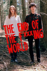 фильм Конец ***го мира End of the F***ing World, The 2017-2019