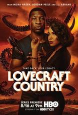 фильм Страна Лавкрафта Lovecraft Country 2020-