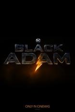 фильм Чёрный Адам Black Adam ТВА