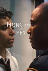 фильм Монстры и люди Monsters and Men 2018