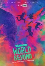 фильм Ходячие мертвецы: Мир за пределами Walking Dead: World Beyond, The 2020