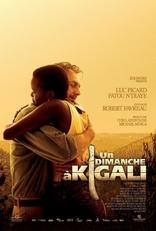 фильм Воскресенье в Кигали Un dimanche a Kigali 2006