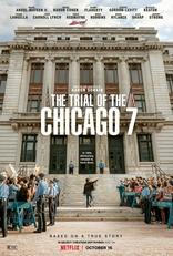 фильм Суд над чикагской семёркой Trial of the Chicago 7, The 2020