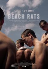 фильм Пляжные крысы Beach Rats 2017