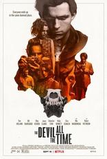 фильм Дьявол всегда здесь Devil All the Time, The 2020