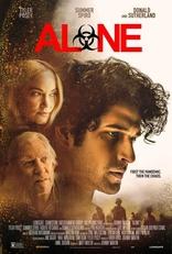 фильм В одиночку Alone 2020