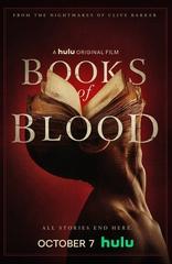 фильм Книги крови Books of Blood 2020