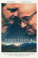 фильм Супернова Supernova 2020