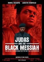 фильм Иуда и чёрный мессия Judas and the Black Messiah 2021