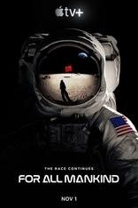 фильм Ради всего человечества For All Mankind 2019-