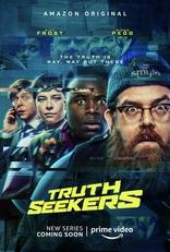 фильм Искатели правды Truth Seekers 2020-