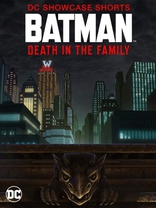 фильм Бэтмен: Смерть в семье Batman: Death in the Family 2020