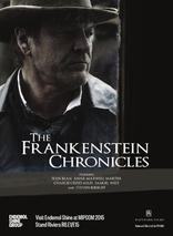 фильм Хроники Франкенштейна Frankenstein Chronicles, The 2015-