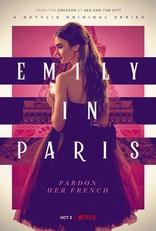 фильм Эмили в Париже Emily in Paris 2020-