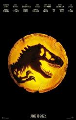 фильм Мир Юрского периода: Господство Jurassic World: Dominion 2022