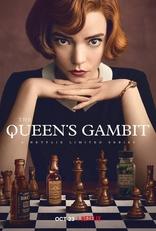 фильм Ход королевы The Queen's Gambit 2020