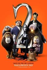 фильм Семейка Аддамс Addams Family 2, The 2021