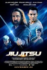 фильм Джиу-джитсу Jiu Jitsu 2020