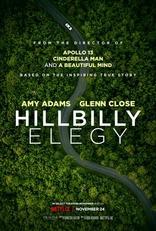 фильм Элегия Хиллбилли Hillbilly Elegy 2020