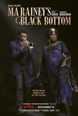 фильм Ма Рейни: Мать блюза Ma Rainey's Black Bottom 2020