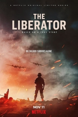 фильм Освободитель Liberator, The 2020