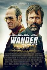 фильм Уондер Wander 2020