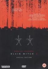 фильм Тень Ведьмы из Блэр Shadow of the Blair Witch 2000