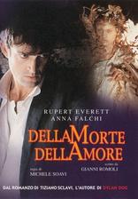 фильм О смерти, о любви Dellamorte Dellamore 1994