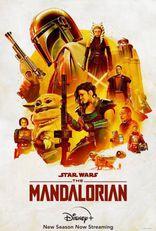 фильм Мандалорец Mandalorian, The 2019